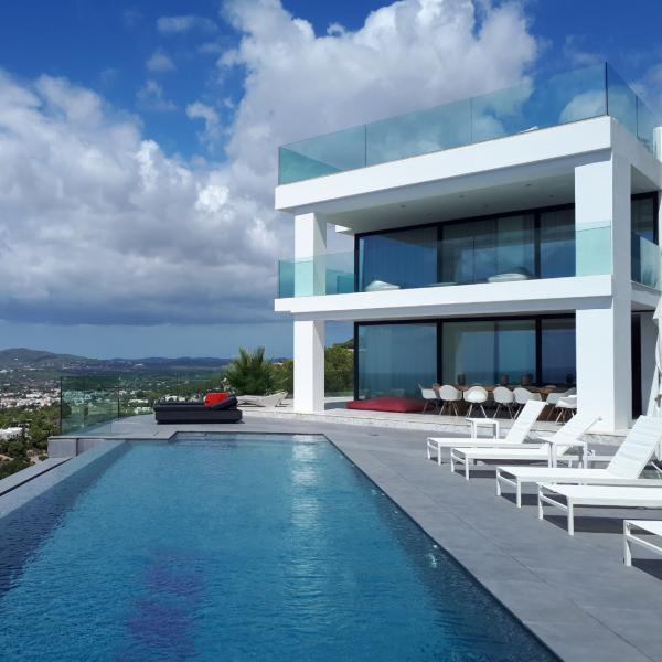 Villa Crystal Ibiza