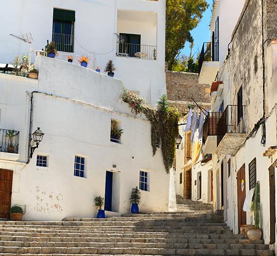 Vila d'Eivissa