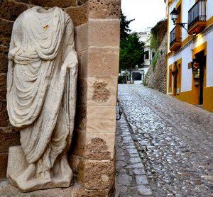 Vila d'Eivissa monuments